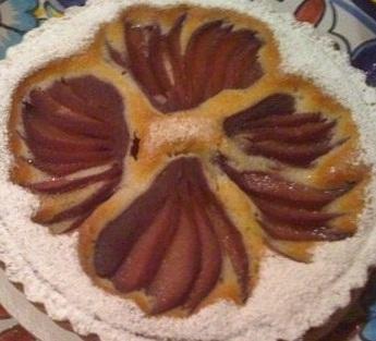 fruit tartan